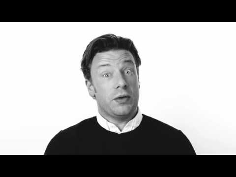 Jamie Oliver on the Importance of Breakfast