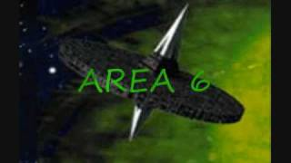 area 6 music EXTENDED starfox 64