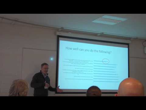 Digital Literacy in the Language Centre Classroom (Mike Nelson, University of Turku)