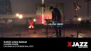 Claudio Puntin @ XJAZZ online Festival 2020