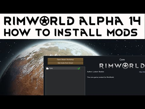 Rimworld alpha 14