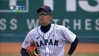 Asian Games 2018 baseball - Park Byung Ho's 4 HRs