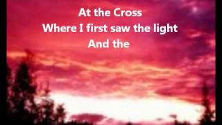 "Gospel Medley ""Songs of The Blood and The Cross"" (Instrumental) with lyrics"