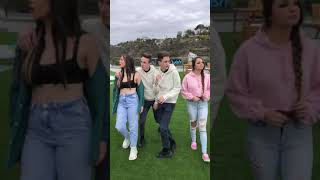 twins from russia latest tiktok #shorts