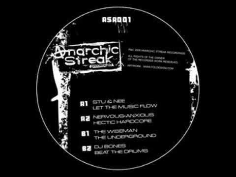 Stu & Nee - Let The Music Flow