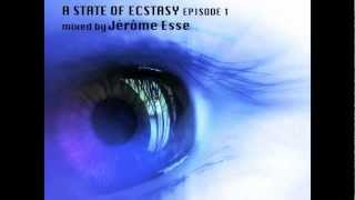 Progressive House & Vocal Trance Mix  ★ A State of Ecstasy ★ Episode 1