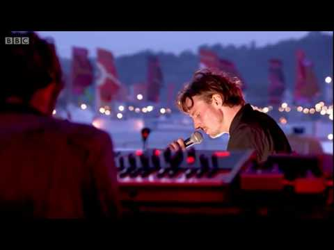 Ben Howard - The Fear (Glastonbury 2015)