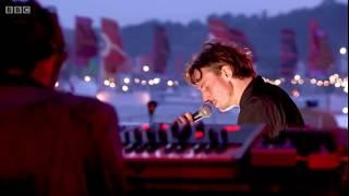Ben Howard - The Fear (Glastonbury 2015)