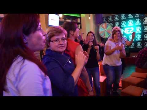 September 23rd - Karaoke at Tunes Pub Bucharest