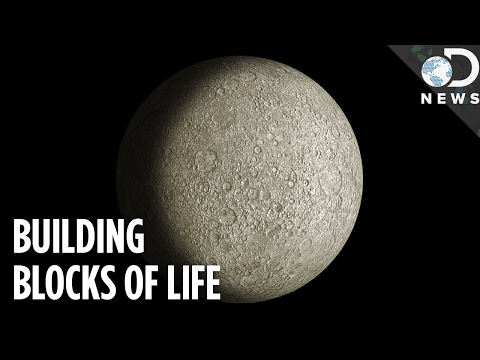 Organic Matter Just Found On Dwarf Planet Ceres! Could Alien Life Be Next? thumbnail