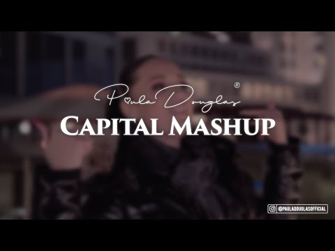 Capital Mashup - Paula Douglas prod. by Svd