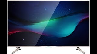 Sansui SNA55QX0ZSA/UHDTVSNA55QX0ZSA || 55 inch Ultra HD 4K LED Smart TV