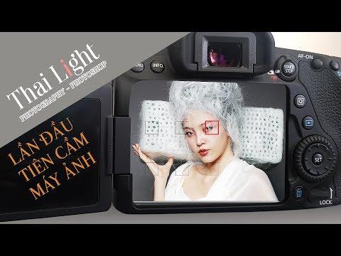 Hướng Dẫn Chụp ảnh Và  Cách Sử Dụng Máy ảnh Cho Người Mới Bắt đầu
