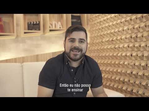 Chamada WORKSHOP ONLINE | Samuel Pereira
