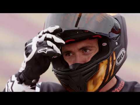 Ducati's 2018 Pikes Peak International Hill Climb Victory