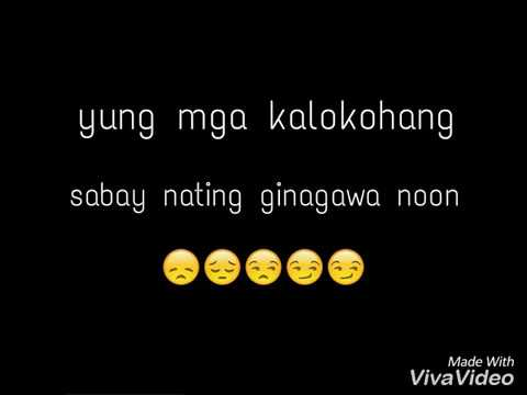 sad message for bestfriend tagalog