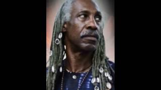 Not Serious - Dr. Kamau Kambon ft Music