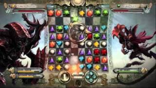Gyromancer Walkthrough/ Playthrough part 1