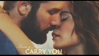 Suna + Nejat - Carry you | Benim Tatli Yalanim