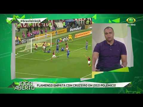 Denilson: Guerrero Faz Falta Para O Flamengo