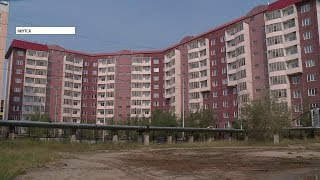 Студентов СВФУ начнут заселять в общежития в конце августа