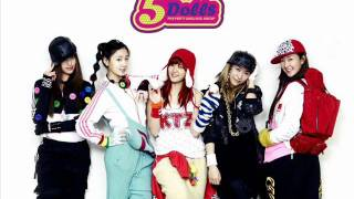 Download [MP3]5Dolls - Hold it right there MP3 song and Music Video