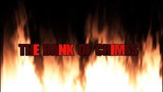 بنك الجرائم (الجاسوس)
