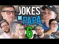 Jokes de Papa 6 : Spécial Jeux Vidéo (ESSAYE DE PAS RIRE)