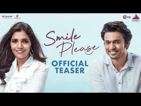 Smile Please Official Teaser | Marathi Movies 2019 | Mukta Barve, Lalit Prabhakar