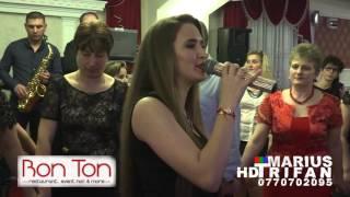 8 martie 2016 restaurant bon ton ana maria oprisan colaj hore si sarbe live cover