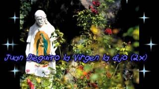 La Guadalupana Cancion Original Con Letra Lyrics