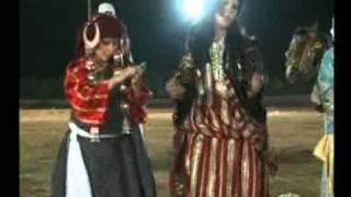 النجع 2010 الحلقة 2 (( الكتاف )) غناء هالة محمود