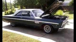 1965 Plymouth Fury III 2 Door Hardtop Coupe 318 For Sale