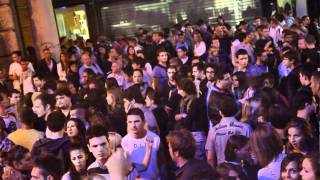Danny Omich & Patrizio Mattei (Soundzrise) @ DanceStreet Fest - Genova 2010