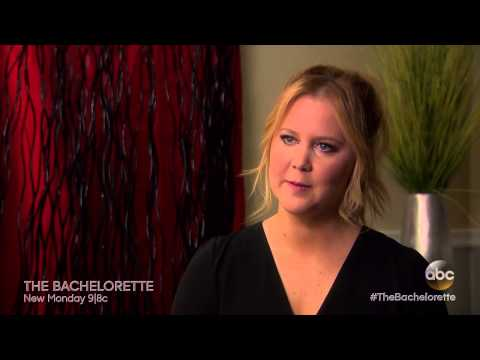 ABC Just Asked Amy Schumer to Be the Next Bachelorette