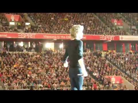 Get Off Of My Cloud - The Rolling Stones, Esprit Arena  Düsseldorf 9-10-2017