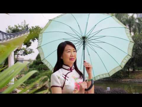 Mrs Lixin Zhao | An elegant Asian Lady