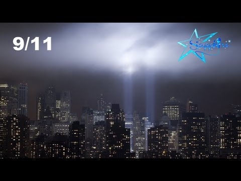 And I Cry - Sapphire (original song) 9/11 in Memory of the events of September 11th 2001