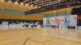 20161105 樂善堂梁銶琚小學全港性跳繩比賽
