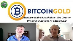 Bitcoin Gold 2019 - GPU Mining For BTG - Facebooks Libra Vs Bitcoin With Director Comms Edward Iskra