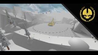 ROBLOX Panem ™ [FIRST HUNGER GAMES]