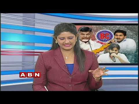 Special Discussion over Political parties strategies to Grab BC Vote Bank in AP | Part 2