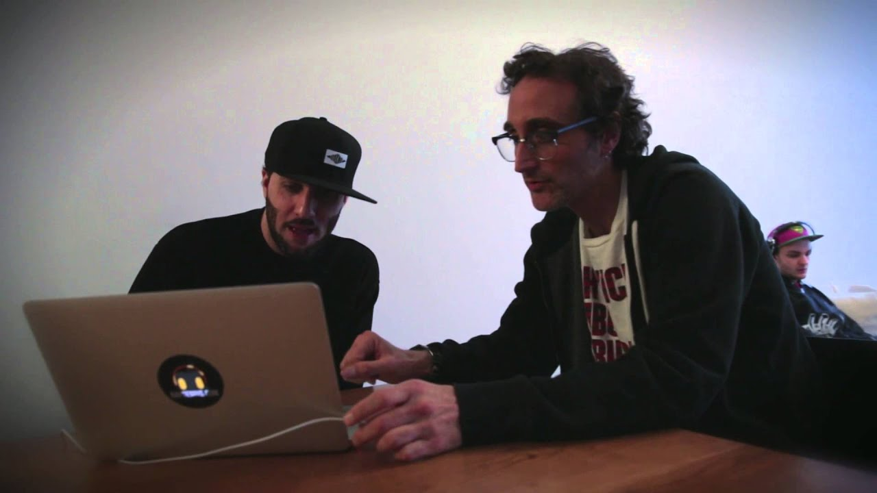 R A The Rugged Man Decodes Lyrics Rap Genius Youtube