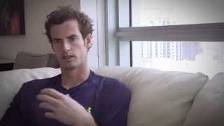 HEAD Gameraiser TV: A Day in the Life of - Andy Murray III