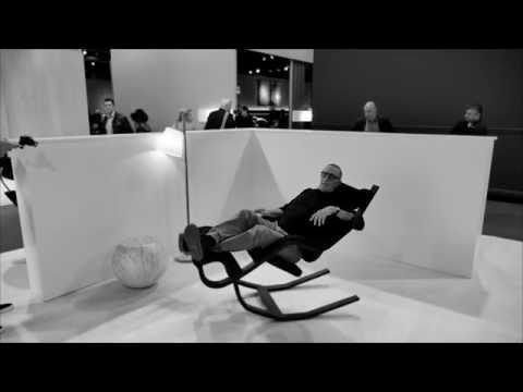 Varier Gravity Balans Chair - Radius Office Furniture