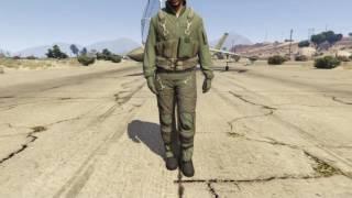 GTA V PS4 Military Crew Recruitment | United Empire