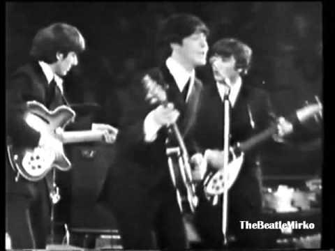 Long Tall Sally ---- The Beatles