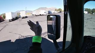 GoPro Driver Point of View