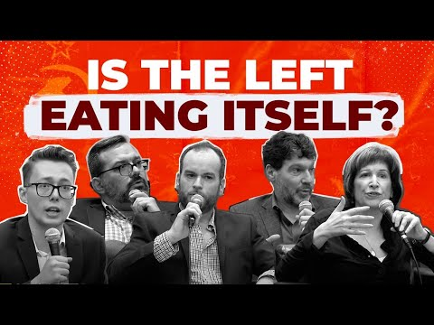 "Spiked Magazine Panel - ""Is the Left Eating Itself?"""