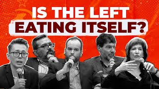 """Spiked Magazine Panel - """"Is the Left Eating Itself?"""""""